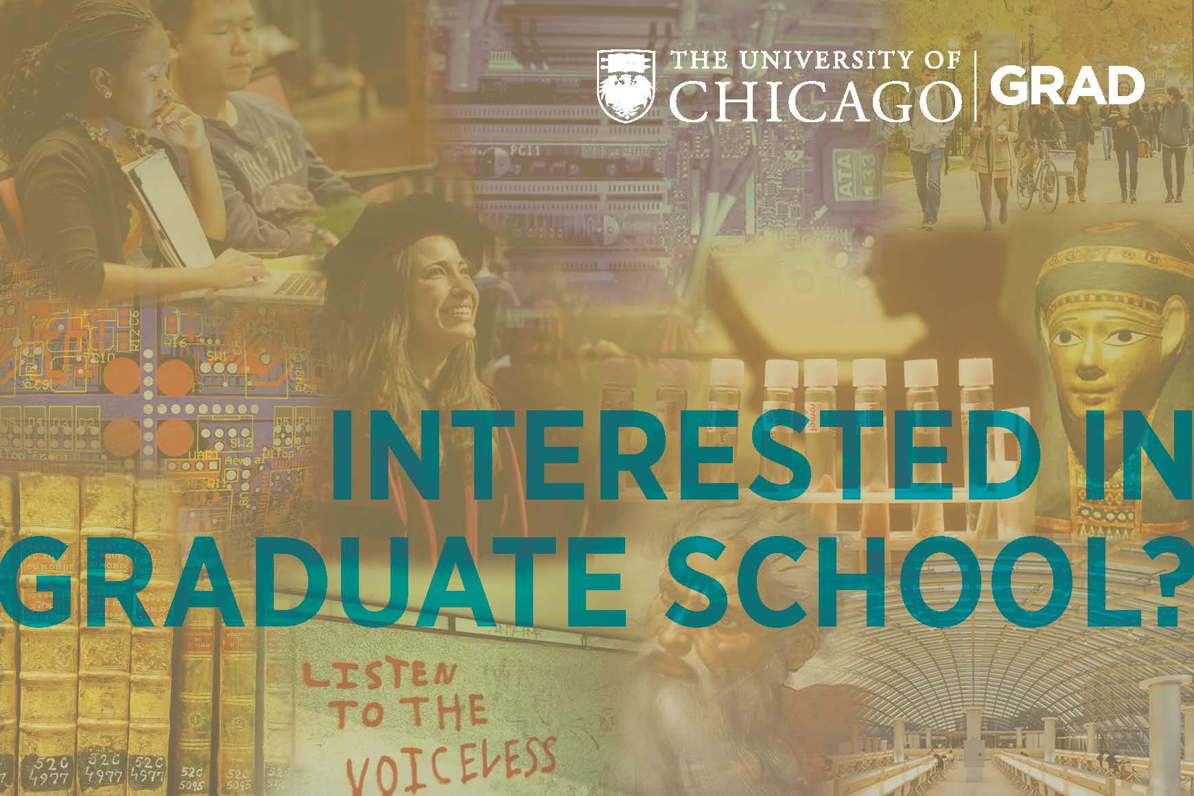 Uchicago Graduation 2020.Discover Uchicago Expenses Paid Visit Program Application
