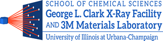 GeorgeL. Clark X-Ray Facility and 3M Materials Laboratory icon