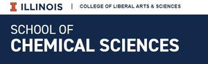 School of Chemical Sciences Logo